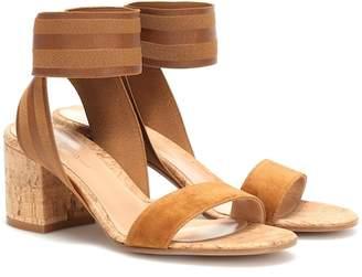 Gianvito Rossi Slingback sandals