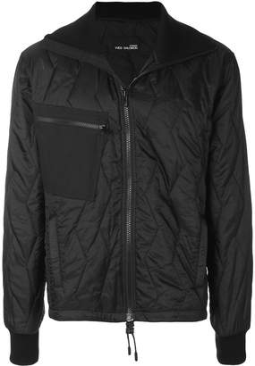 Yves Salomon padded jacket
