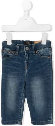Ralph Lauren Kids Sullivan slim-fit jeans