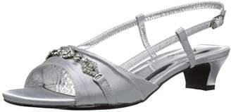 Annie Shoes Women's ECLIPSE Dress Sandal $23.02 thestylecure.com