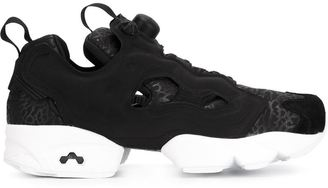 Reebok 'Insta Pump Fury Gallery' sneakers $153.26 thestylecure.com