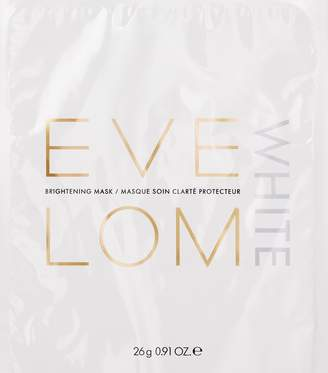 Eve Lom Brightening Face Sheet Mask x 8