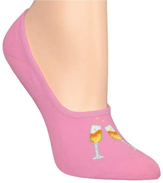 Hot Sox Women's I Do Crew Liner Socks