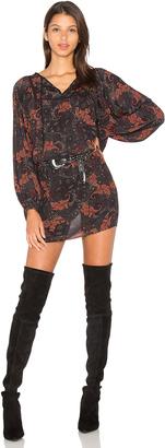 Sanctuary Belle Boho Dress $129 thestylecure.com
