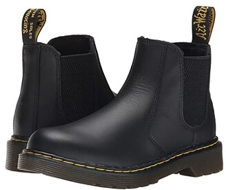 Dr. Martens Kid's Collection 2976 Junior Banzai Chelsea Boot (Little Kid/Big Kid)