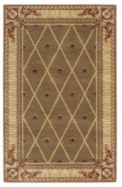 Nourison Rugs Ashton House Rug Collection- Cocoa
