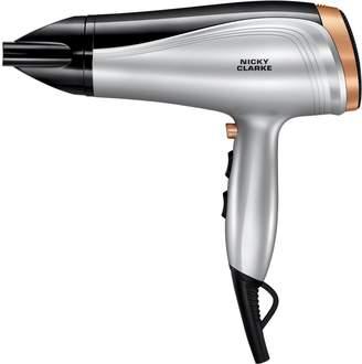 Nicky Clarke NHD190 Hair Therapy 2500W DC Dryer