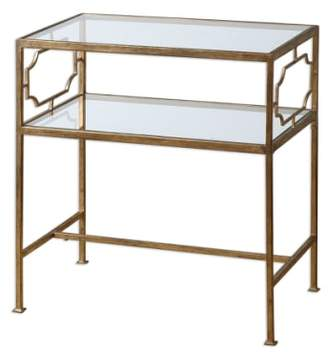 Uttermost 'Genell' Side Table