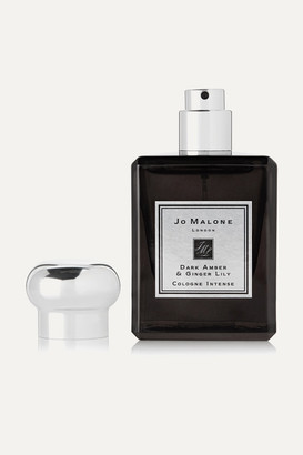 Jo Malone Dark Amber & Ginger Lily Cologne Intense, 50ml - Colorless