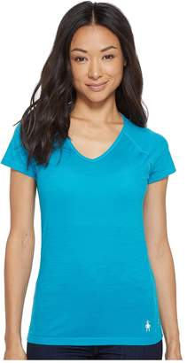 Smartwool PhD Ultra Light Short Sleeve Women's Clothing