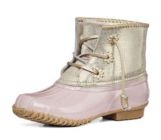"Jack Rogers Chloe"" All-Weather Boot"