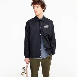 J.Crew Neighborhood® for coach's jacket
