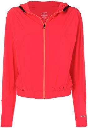 Pinko long sleeved sports jacket