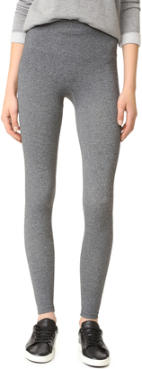 SPANX Look At Me Seamless Leggings $68 thestylecure.com