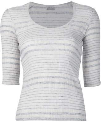 Rachel Comey faded stripe top
