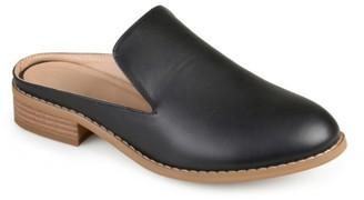 Journee Collection Charly Mule