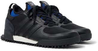 C.P. Company adidas Consortium + Marathon Sneakers