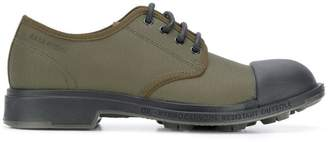 Pezzol 1951 Scud derby shoes