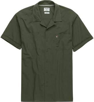 Hurley Paradise Short-Sleeve Shirt - Men's