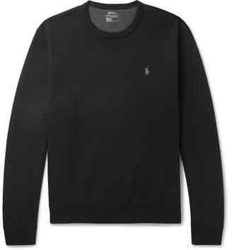 Polo Ralph Lauren Jersey Sweatshirt