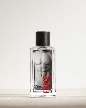 Abercrombie & Fitch Fierce Confidence Cologne