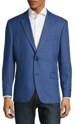 Tommy Hilfiger Windowpane Jacket