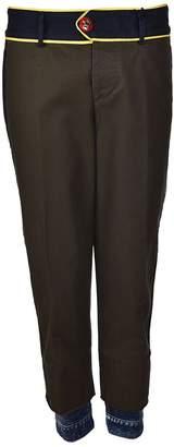 DSQUARED2 Utilitarian Trousers