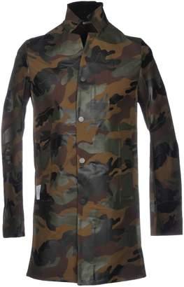Valentino Overcoats - Item 41808326QS