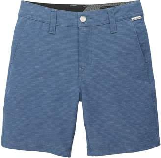 Volcom Surf N' Turf Slub Hybrid Shorts