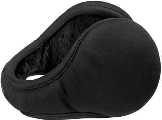 URBAN RESEARCH Men's Soft-Shell Ear Warmers