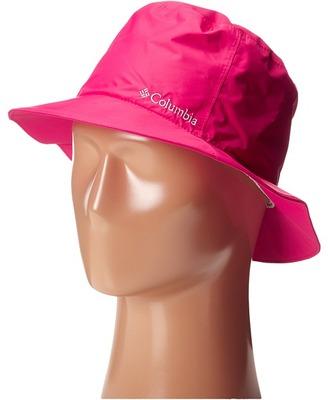 Columbia - Arcadia Bucket Bucket Caps $40 thestylecure.com