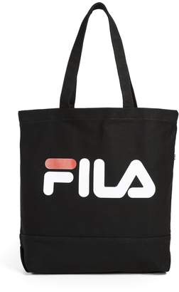 Fila Canvas Tote Bag