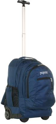 JanSport Driver 8 Wheeled Backpack Bags