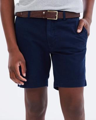Polo Ralph Lauren Bedford Chino Shorts