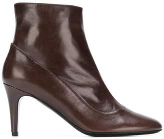 Michel Vivien Violet ankle boots