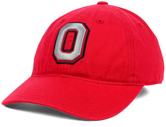 J America Ohio State Buckeyes Playmaker Easy Fit Cap
