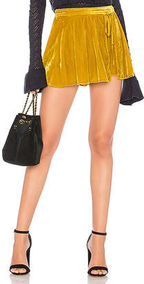 Free People Dance the Night Away Skort