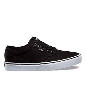 8f4f6ad124 Mens Vans Atwood Trainers - ShopStyle UK