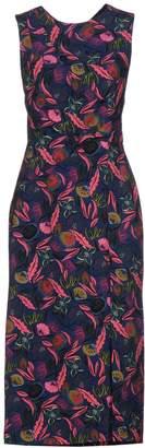 Saloni 3/4 length dresses - Item 34747396XT
