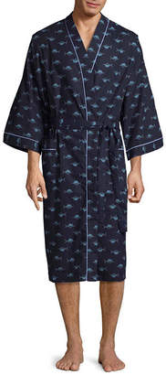 STAFFORD Stafford Long Sleeve Robe