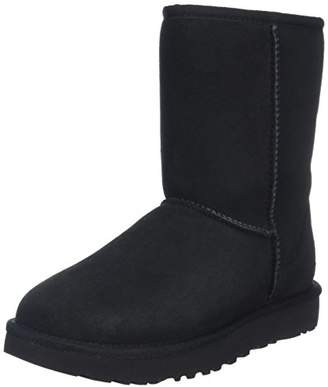 ... UGG Women's Classic Short II Short Boots,6.5 UK( ...