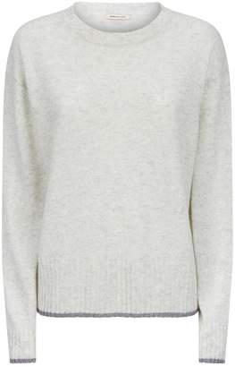 Morgan Lane Cashmere Charlee Sweater