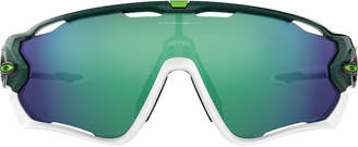 Oakley Oo9290 31 Jawbreaker Prizm Green Rectangle Sunglasses