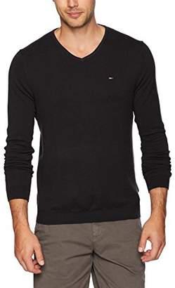 Tommy Hilfiger Tommy Jeans Men's Sweater Original V Neck