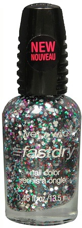 Wet n Wild Fast Dry Nail Color