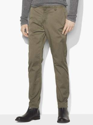 John Varvatos Tapered Pant