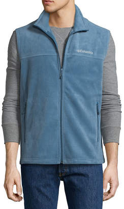 Columbia Flattop Ridge Fleece Vest
