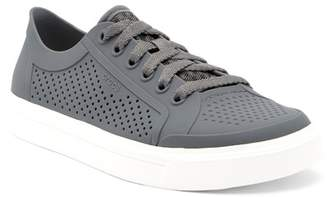 Crocs Perforated Lace-Up Sneaker (Women)