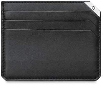 Montblanc Urban Spirit Leather Card Holder