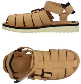 df07b012d58 Suicoke Suede Shoes For Men - ShopStyle UK
